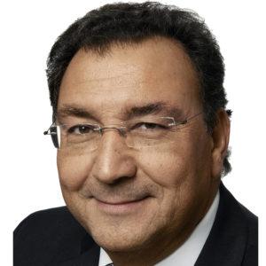 Serge Anouchian