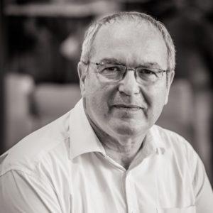 Alain Kiyak