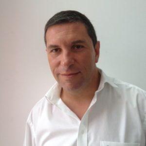 Raymond Torrecilla
